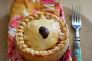 Pie Point