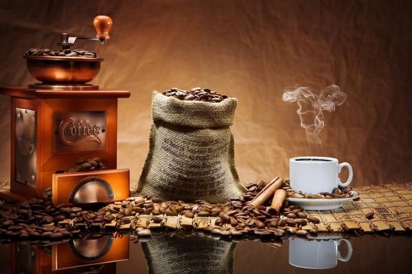 День Кофе 2017