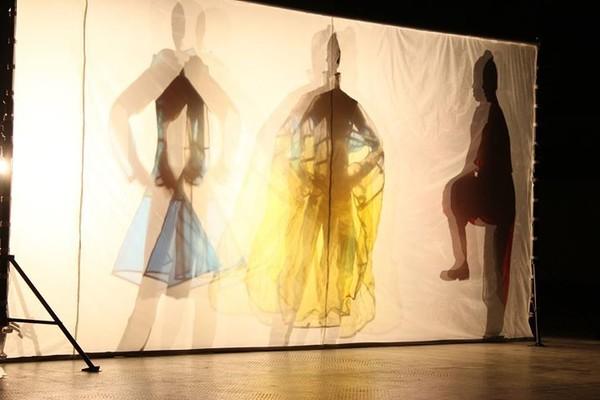 V&A Performance Festival