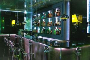 Shishka Bar
