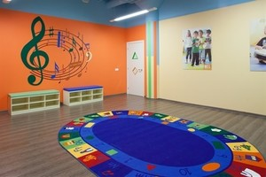 Gymboree Play&Music