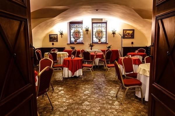 Ресторан на Сретенке