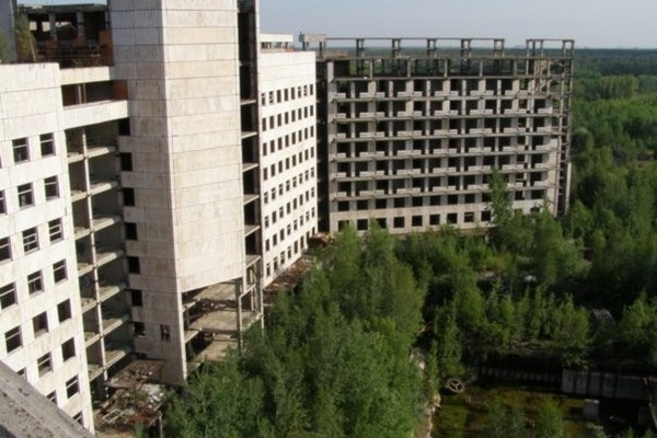 Госпиталь КГБ