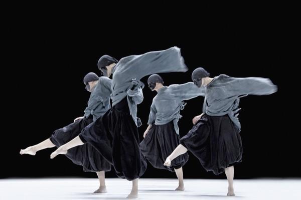 Одноактные балеты 4 & 8