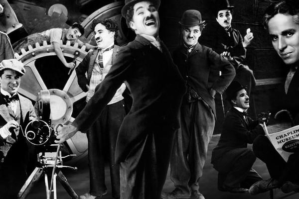 Немое кино с оркестром: Чаплин, Китон