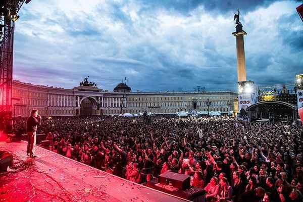 Петербург live
