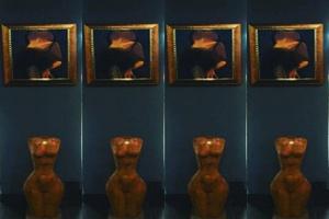 Ultramarine gallery