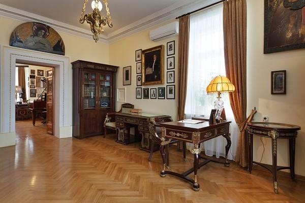 Квартира Голованова