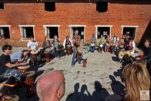 Sun Drums