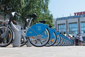 Велопрокат Veli'K