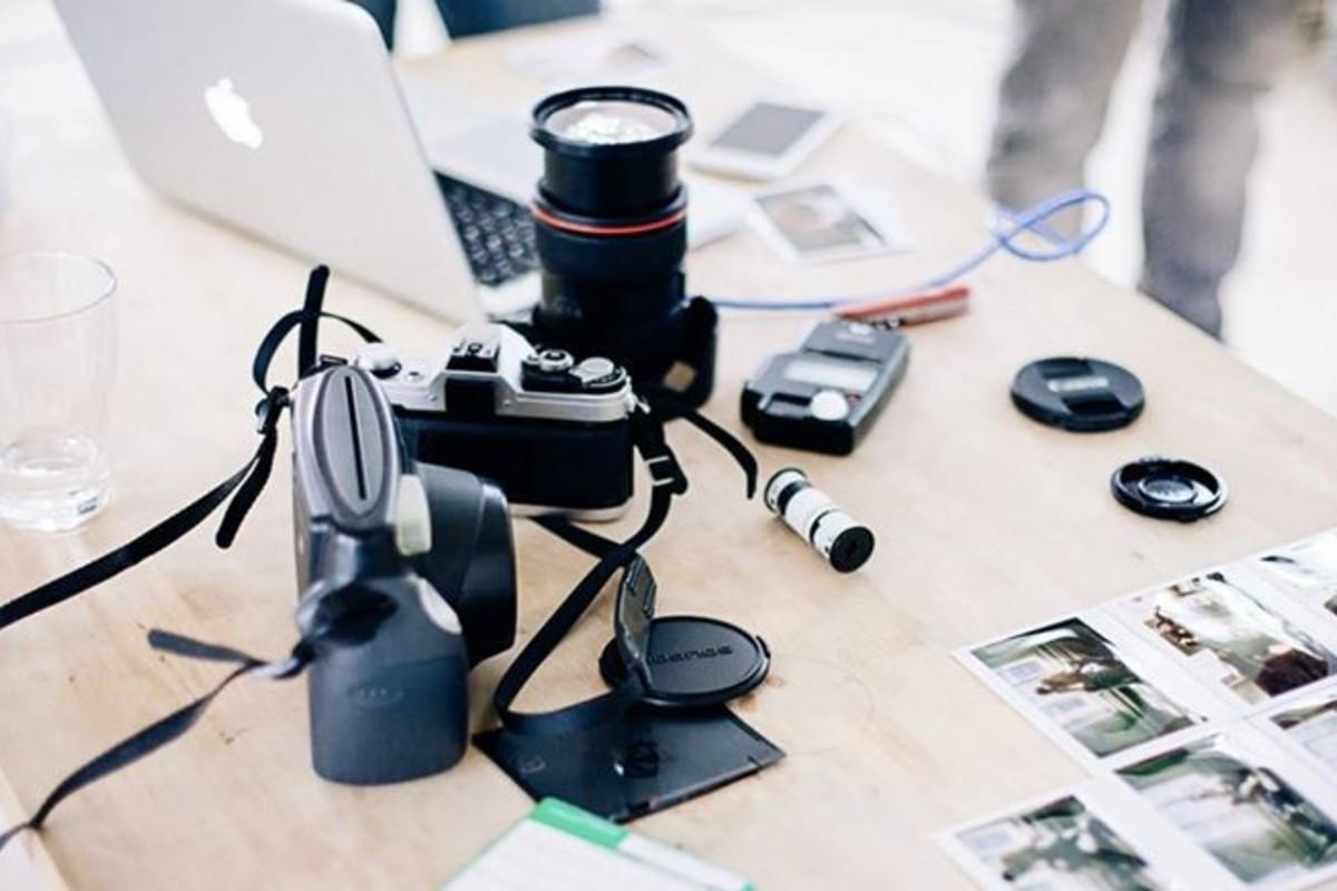 курсы фотографа с трудоустройством москва вот