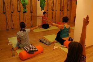Botanic Yoga Studio