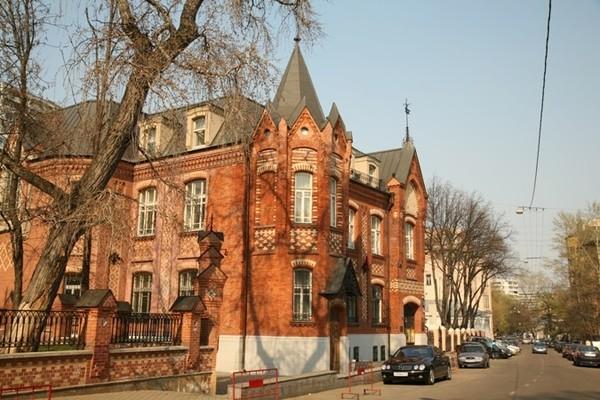 Академия акварели и изящных искусств Сергея Андрияки