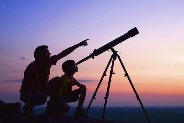 100 часов астрономии
