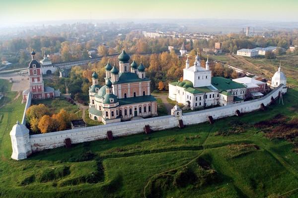 Переславль-Залесский — жемчужина Золотого кольца