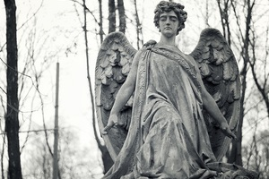 Введенский некрополь: от Лефорта до наших дней