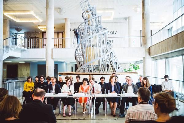 8-я Московская биеннале современного искусства