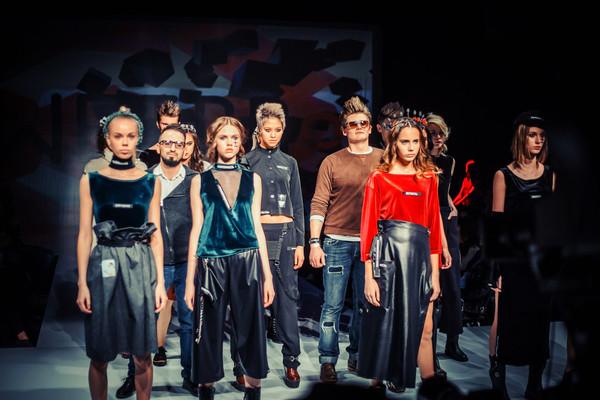 St.Petersburg Fashion Week