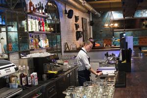 Simon Says Bar