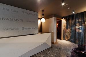 Grammy's