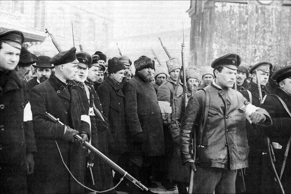 Революция#СССР#Фотография