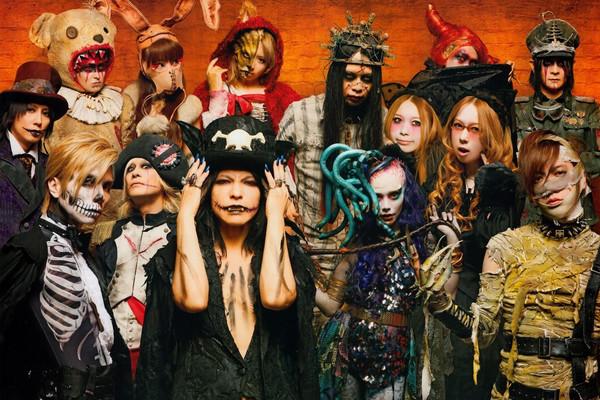 Ломовой Halloween