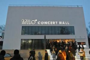 Milo Concert Hall