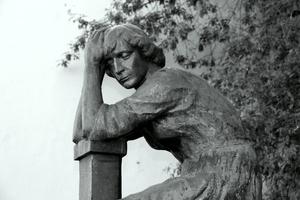 Дом-музей Марины Цветаевой