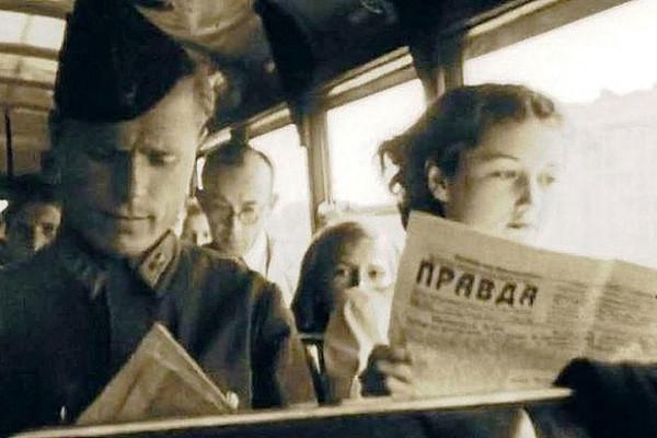 Восточный фронт / Сталинград. Мы еще живы или нет?