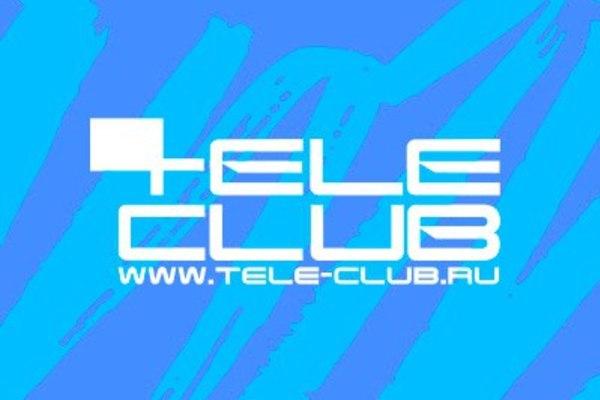 TELE-CLUB