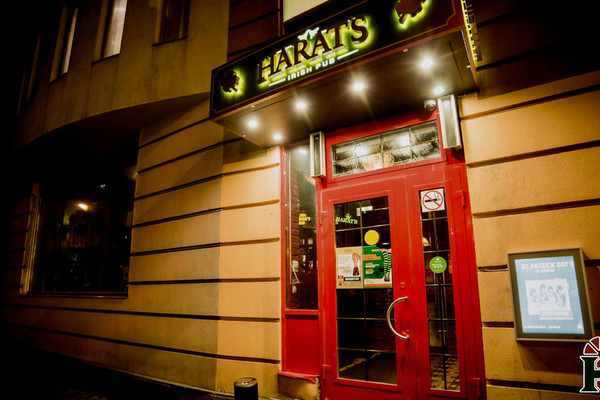 Harat`s Pub Полянка