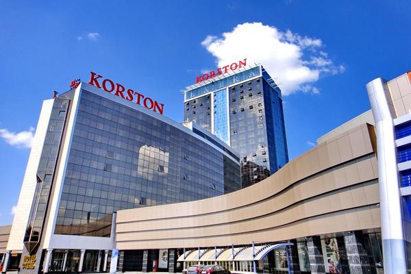 Club Hotel Korston