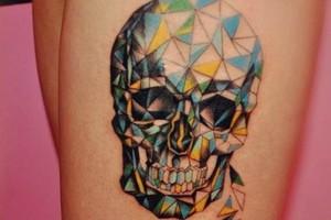 Lion Tattoo Studio