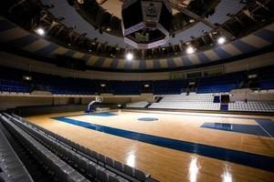 Дворец Спорта «Динам