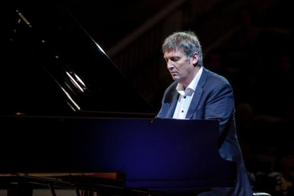 Борис Березовский, Дмитрий Маслеев, Национальный филармонический оркестр России