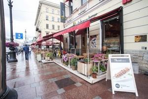 Marketplace на Грибоедова
