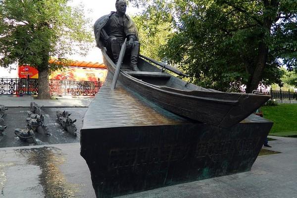 Гоголевский