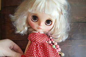 Выставка кукол и мишек Тедди Moscow Fair