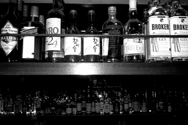 Drink Your Seoul