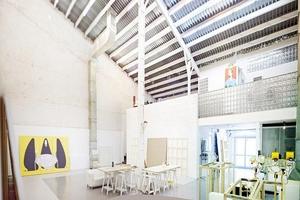 «Открытые студии» на Винзаводе
