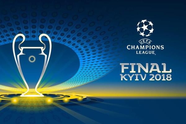 ЛЧ.УЕФА.ФИНАЛ: Реал-Ливерпуль
