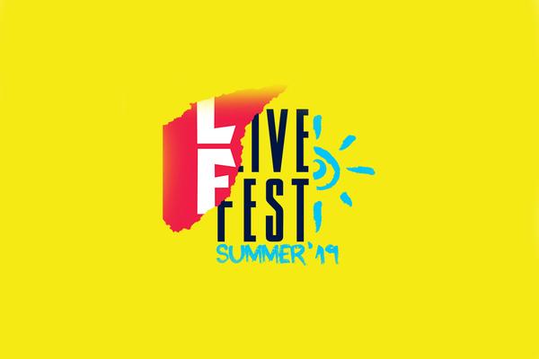 Live Fest Summer