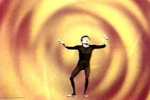Механический балет