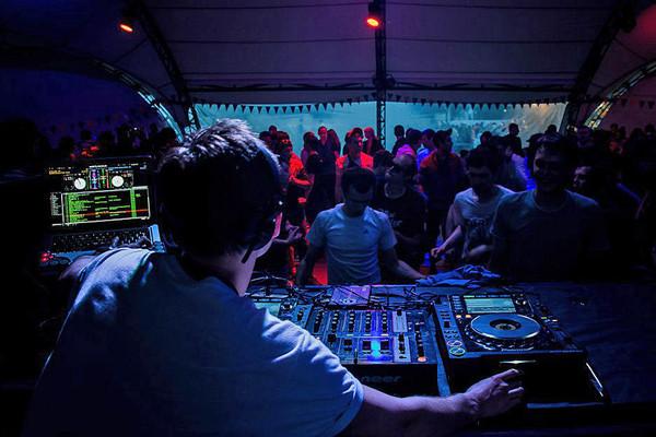 Drop The Bass Festival: Spring 2019