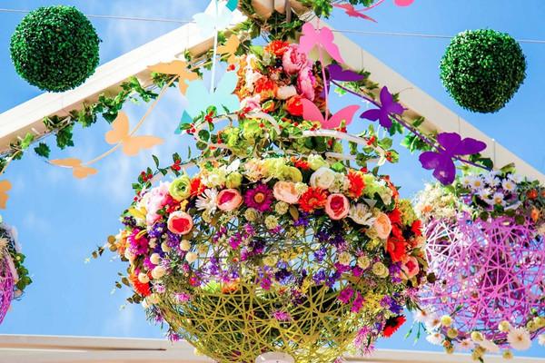 Цветочный джем
