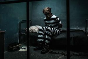 Тюремная история