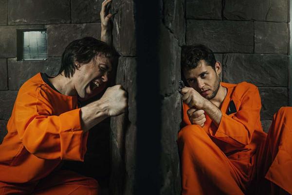 Тюрьма Синг-Синг: побег века