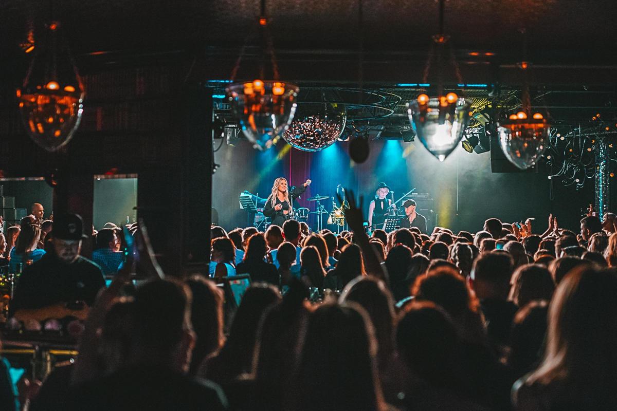 Клубы с тяжелой музыкой в москве ночной клуб арт директор вакансия