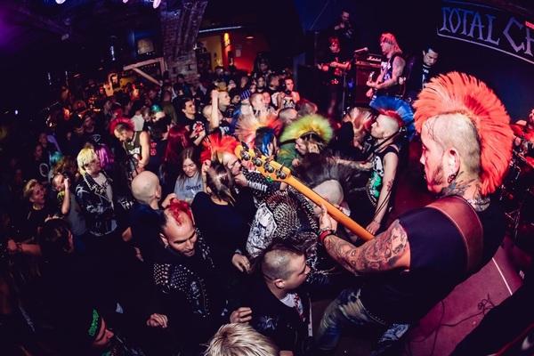 Horror Punk Festival 3