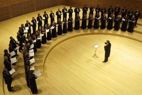 Мусоргский. Хованщина, опера в концертном исполнении
